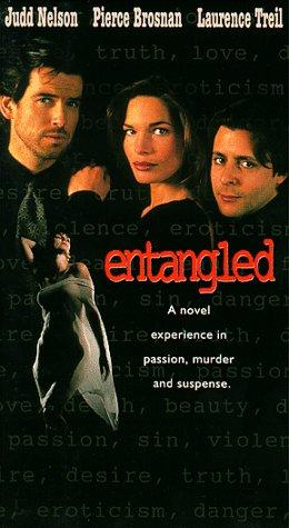 9786302900682: Entangled [VHS]