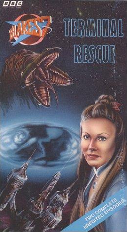9786302901870: Blake's 7 - Terminal / Rescue [VHS]