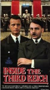 9786302914160: Inside the Third Reich [VHS]