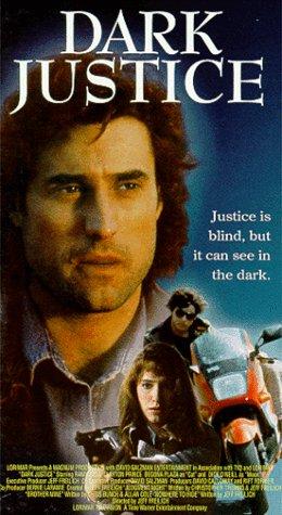 9786302917239: Dark Justice [USA] [VHS]