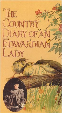9786302925531: The Country Diary of an Edwardian Lady [VHS]