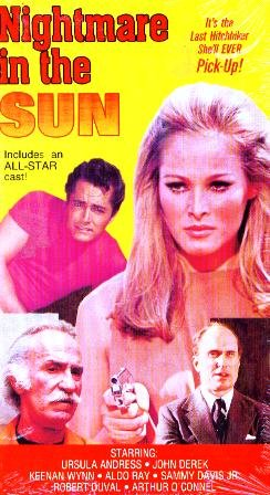 9786302936780: Nightmare in the Sun [VHS]