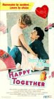 9786302961959: Happy Together [VHS]