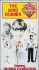 9786302993622: Doctor Who - The Mind Robber [VHS]