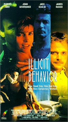 9786303000770: Illicit Behavior [VHS]