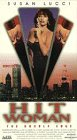 9786303001654: Hit Woman [VHS] [Import USA]