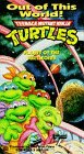 9786303013435: Tmnt: Planet of Turtleoides [VHS]