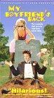 9786303022932: My Boyfriend's Back [VHS]