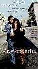 9786303022970: Mr. Wonderful [USA] [VHS]