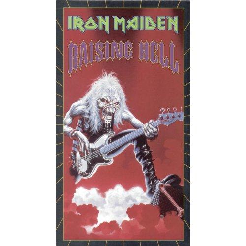 9786303023342: Raising Hell [Reino Unido] [VHS]