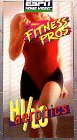 9786303036427: Fitness Pros: Hi-Lo Aerobics [VHS]
