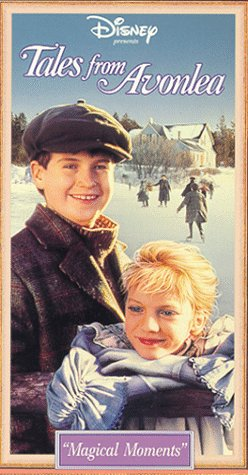 9786303036786: Tales from Avonlea:Magical Moments [VHS]