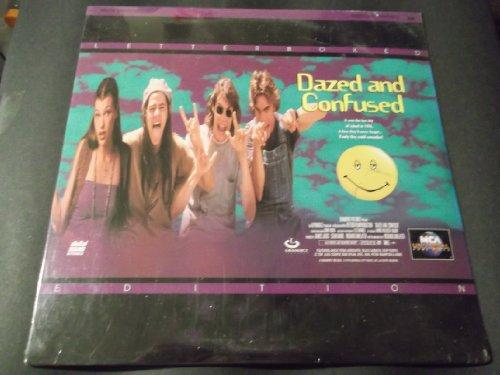 9786303042787: Dazed and Confused Laserdisc