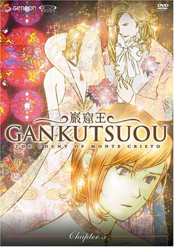 9786303043296: Gankutsuou - The Count of Monte Cristo - Chapter 5