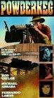 9786303051482: Powderkeg [VHS]