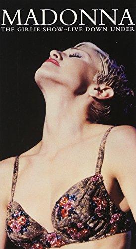 Madonna - The Girlie Show - Live