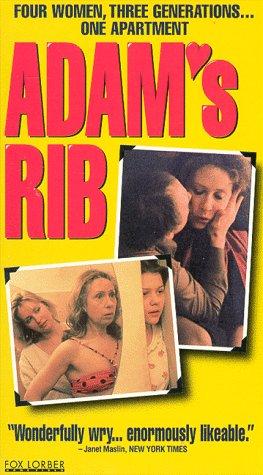 9786303072449: Adam's Rib [VHS]