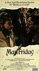 9786303079783: Man Friday [VHS]