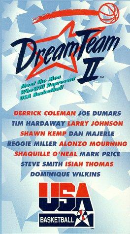 9786303106564: Nba Dream Team 2 [VHS] [Import USA]