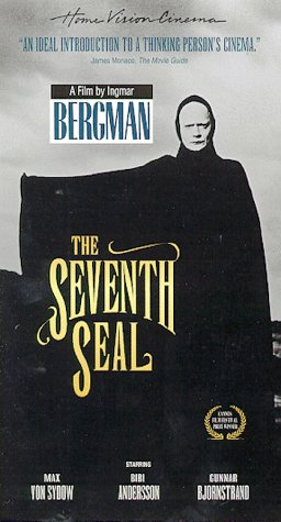 9786303107332: The Seventh Seal [VHS]