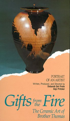 9786303108599: Gifts From Fire: Ceramic [VHS]