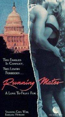 9786303108797: Running Mates [VHS]