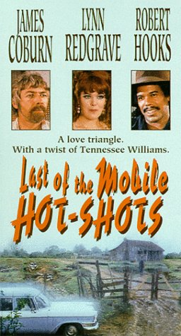 9786303113241: Last of the Mobile Hot-Shots [VHS]