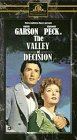 9786303120478: Valley of Decision [VHS]