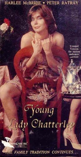 9786303120966: Young Lady Chatterley [VHS]