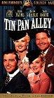 9786303128818: Tin Pan Alley [VHS]
