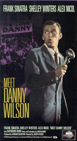 9786303129006: Meet Danny Wilson [VHS]