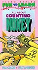 9786303146959: Laugh & Learn: Kids & Money [VHS]