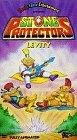 9786303160283: Stone Protectors: Levity [VHS]