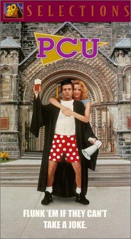 9786303165738: PCU [USA] [VHS]