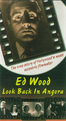9786303170459: Look Back in Angora [VHS] [Import USA]