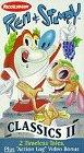 9786303191799: Ren & Stimpy - Classics 2 [VHS]