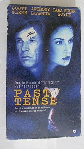9786303192369: Past Tense [VHS]