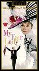 9786303201245: My Fair Lady [VHS]