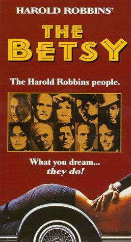 9786303203300: Betsy [VHS] [Import USA]