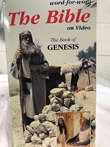 9786303210490: Book of Genesis Box Set [VHS]