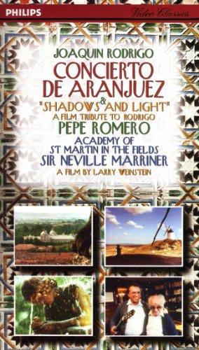 9786303223391: Concierto De Aranjuez [USA] [VHS]