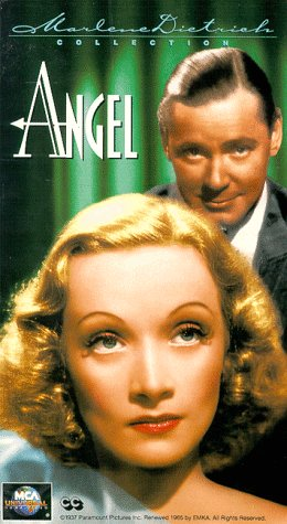 9786303231822: Angel [USA] [VHS]