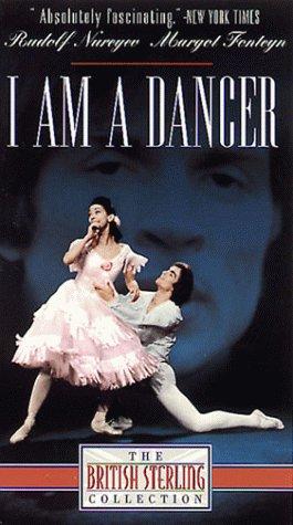 9786303234441: I Am a Dancer [VHS]