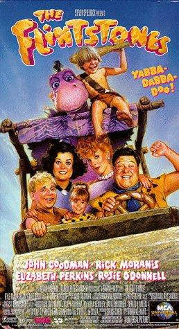 9786303236865: Flintstones [VHS]