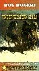 9786303241166: Under Western Stars [VHS]
