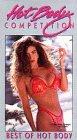 9786303243436: Best of Hot Body [VHS]