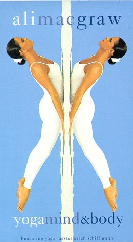 9786303243603: Ali MacGraw - Yoga Mind & Body [VHS]