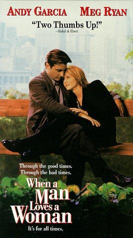 9786303269863: When a Man Loves a Woman [VHS]