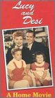9786303272207: Lucy and Desi:a Home Movie [VHS]