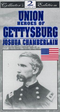 9786303283500: Union Heroes of Gettysburg [VHS]